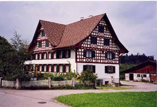 Hof Aspenrüti